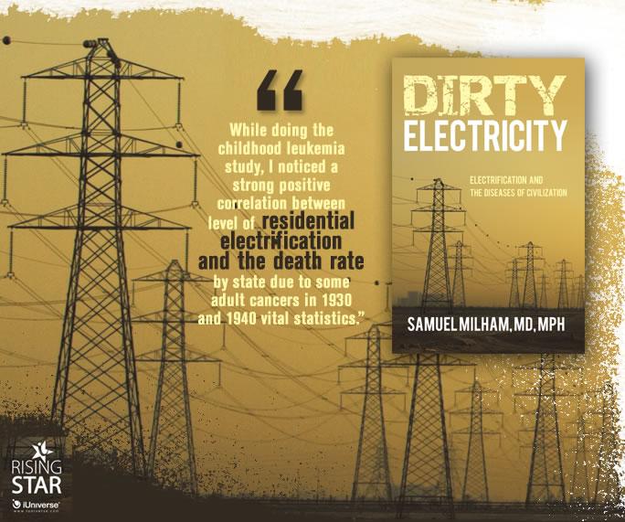 Sam Milham Dirty Electricity