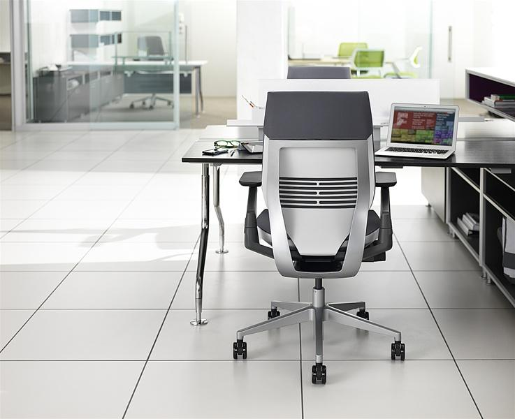Gallery | Gesture | Task Chairs | Seating | Category | Products | Steelcase