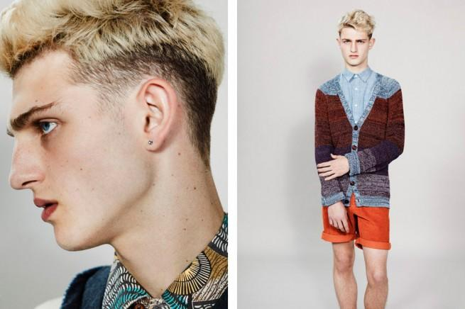 Topman Spring/Summer 2012 Lookbook | Clothes Before Hoes