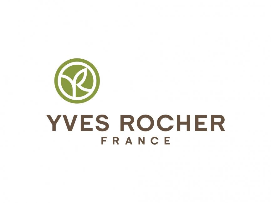 Yves Rocher Vector Logo Commercial Logos Beauty Amp Cosmetics Logowik Com 218649 On Wookmark