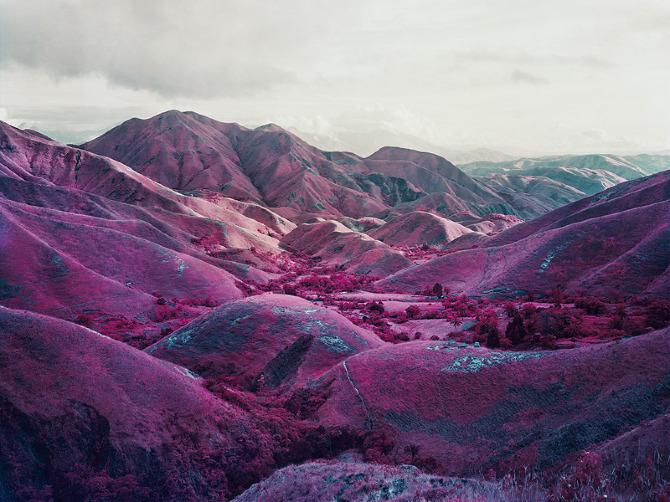 Richard Mosse - MELT