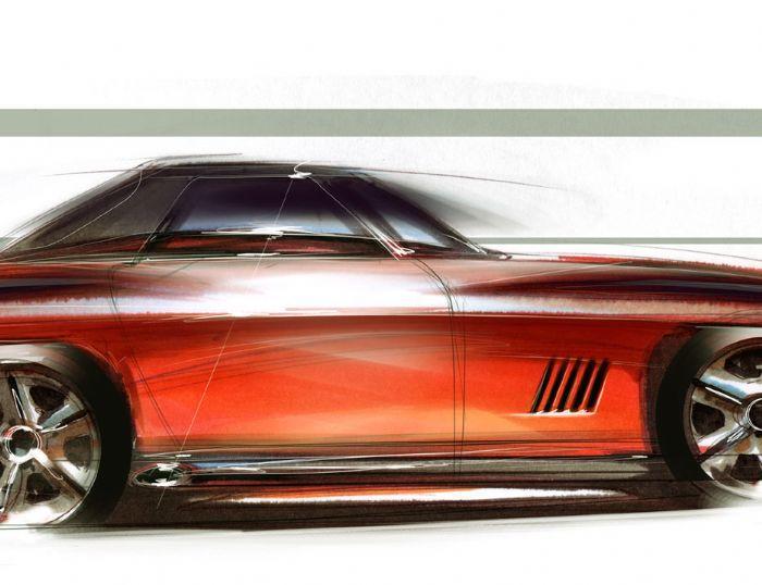 Cars by ryan dickman at Coroflot.com