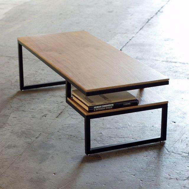 (453) Fancy - Ossington Coffee Table