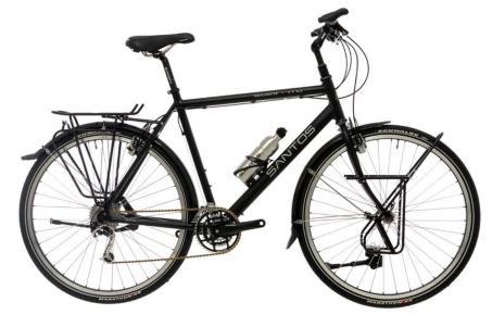 Travelmaster 2.8 Alu | Santos - Custombuilt Bicycles