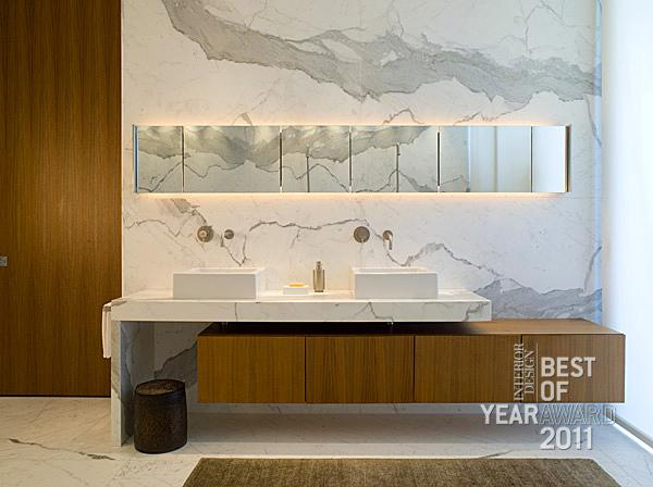 2011 Best of Year Projects: Merits, Q-Z | Interior Design