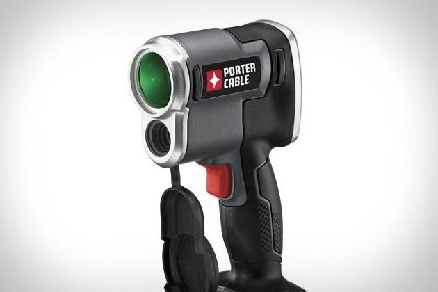 Porter Cable Infrared Thermometer | Uncrate