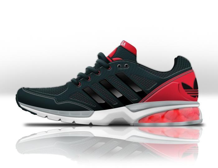 Brian Foresta, Design Director Originals Adidas America Inc. from Portland, Oregon