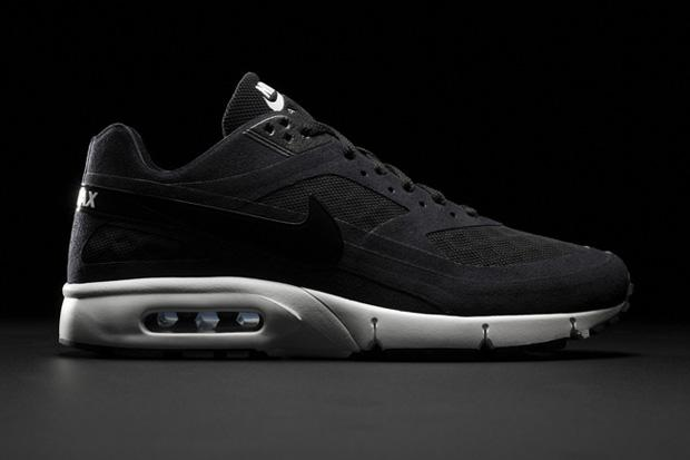 AIR MAX BW FUSE by Anthony Hope at Coroflot