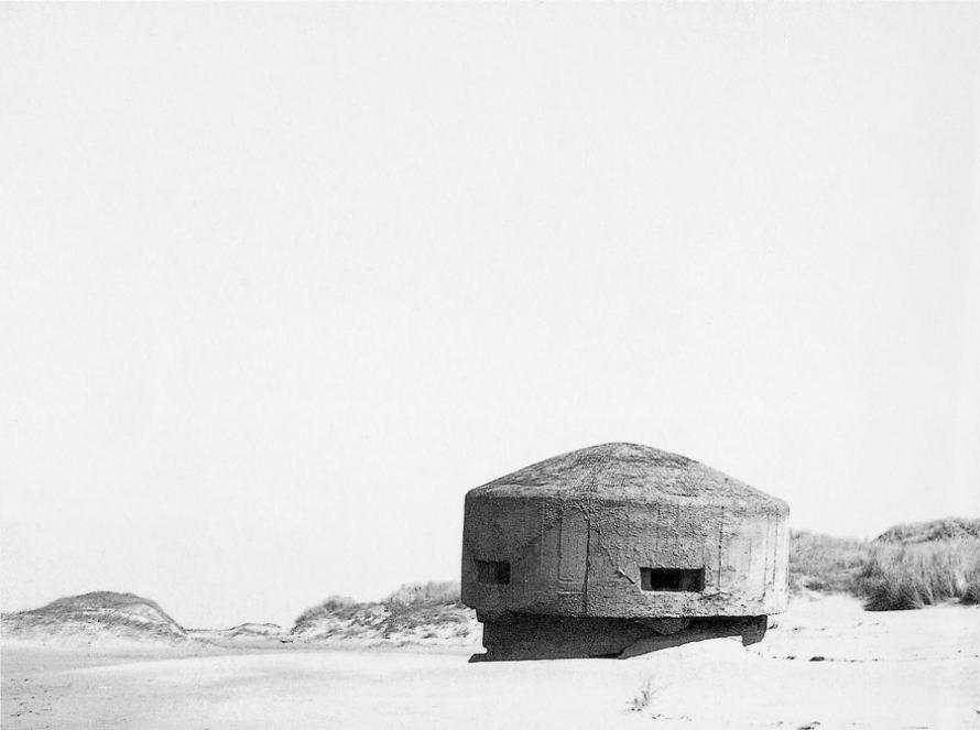 The Frightening Beauty of Bunkers - The Morning News