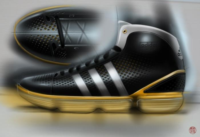 adipure rendering by D. Cin at Coroflot