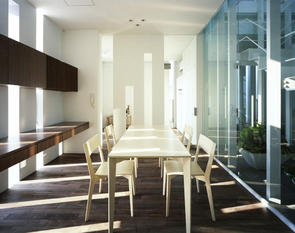 Architecture Photography: T-Clinic / Suppose Design Office - Ta06 (37503) - ArchDaily