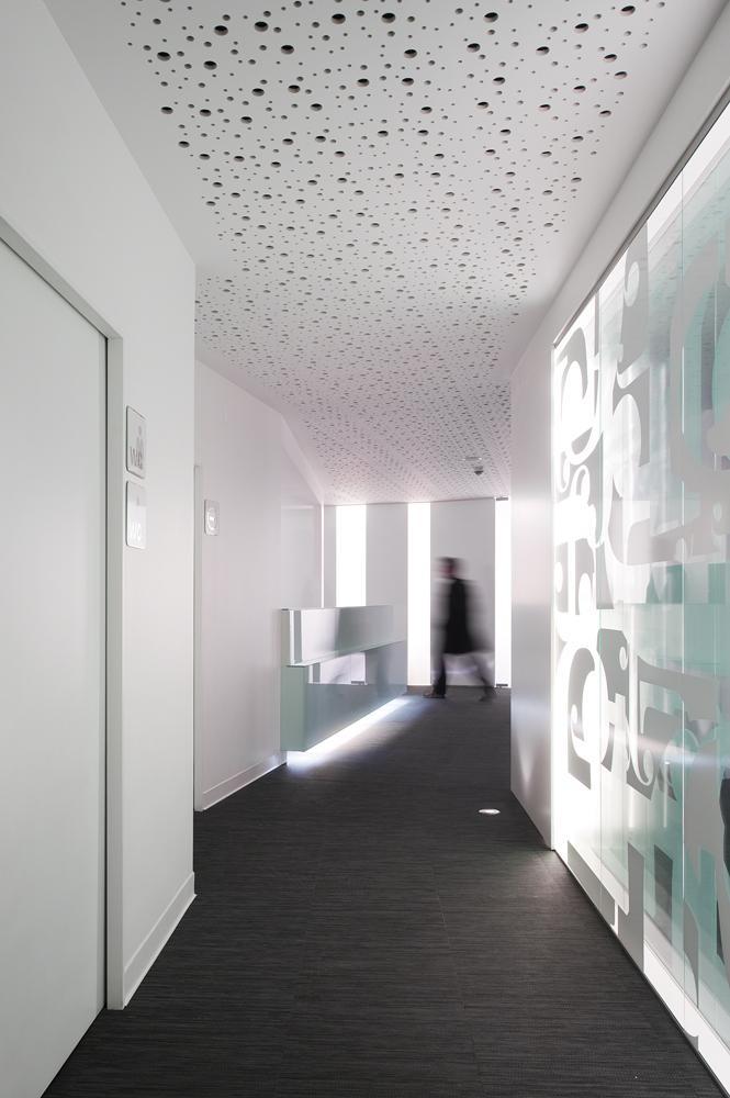 Architecture Photography: Clinica Jardim / espaço a3 - Clinica Jardim / espaço a3 (54666) - ArchDaily