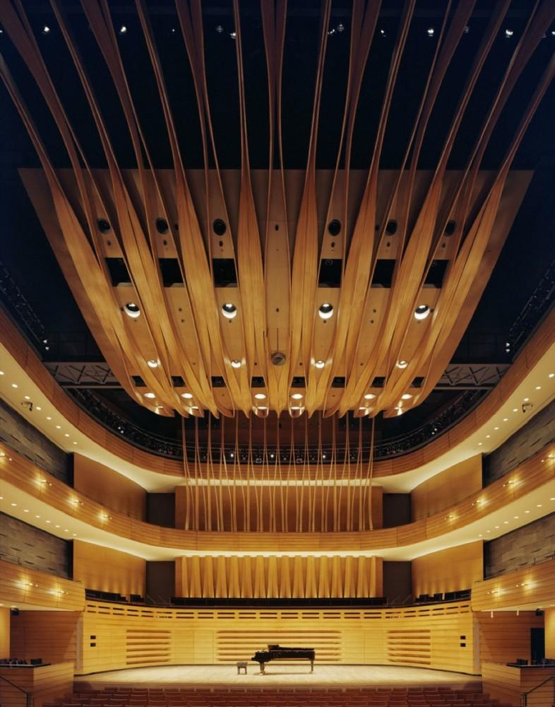 The Royal Conservatory, TELUS Centre for Performance and Learning / KPMB Architects The Royal Conservatory, TELUS Centre for Performance and Learning / KPMB Architects – ArchDaily