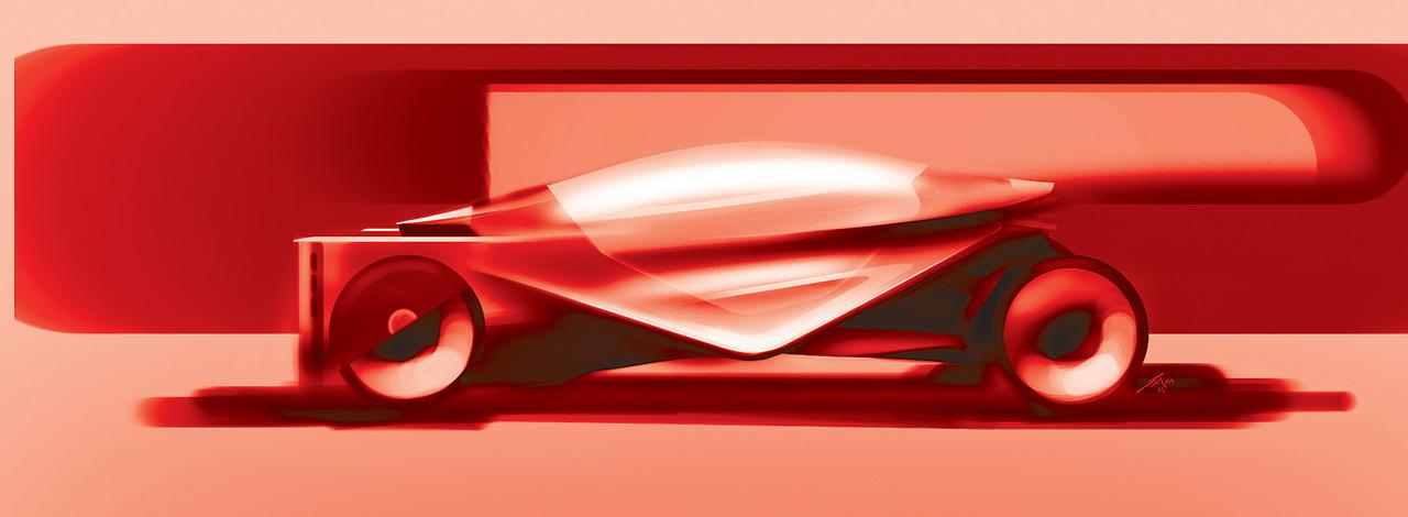 | Royal College of Art | Vehicle Design | 2013 |