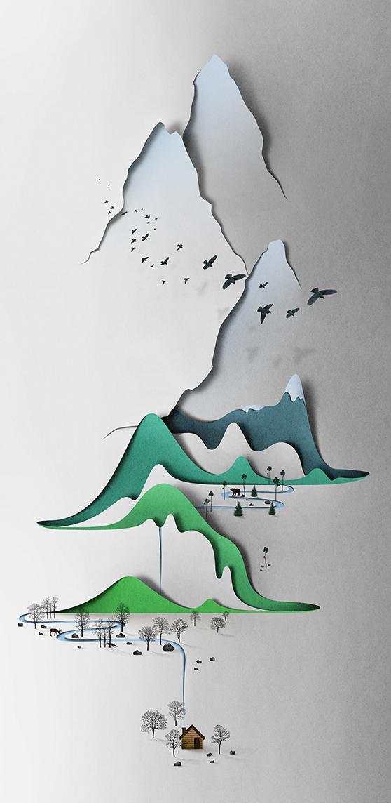 Daily Inspiration #1402 | Abduzeedo Design Inspiration & Tutorials