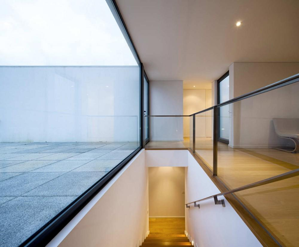 Architecture Photography: Private House In Barcelos / Rui Grazina - Private House In Barcelos / Rui Grazina (195555) - ArchDaily