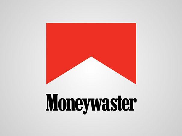 30 Honest Corporate Logos by Viktor Hertz | inspirationfeed.com