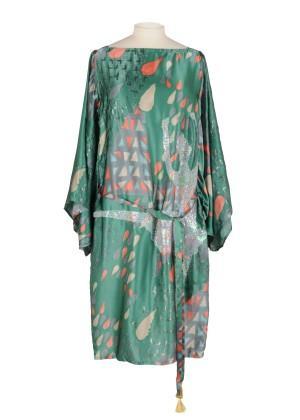 Kaku Kaku Dress - Tsumori Chisato e-store | Tsumori Chisato E-store