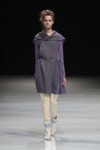 Matohu - Collezioni Primavera Estate 2011 - Vogue.it
