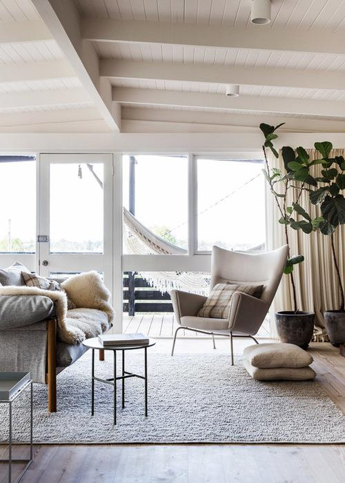 Melbourne Home · Simone and Rhys Haag | The Design Files ? We Heart It / ???????? ??? ???????? ? 56559475