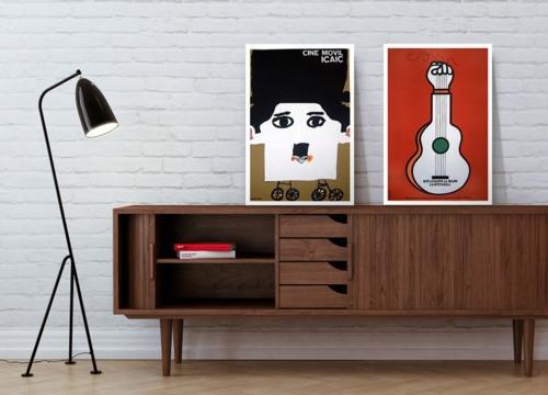 Designspiration — Effektive Blog
