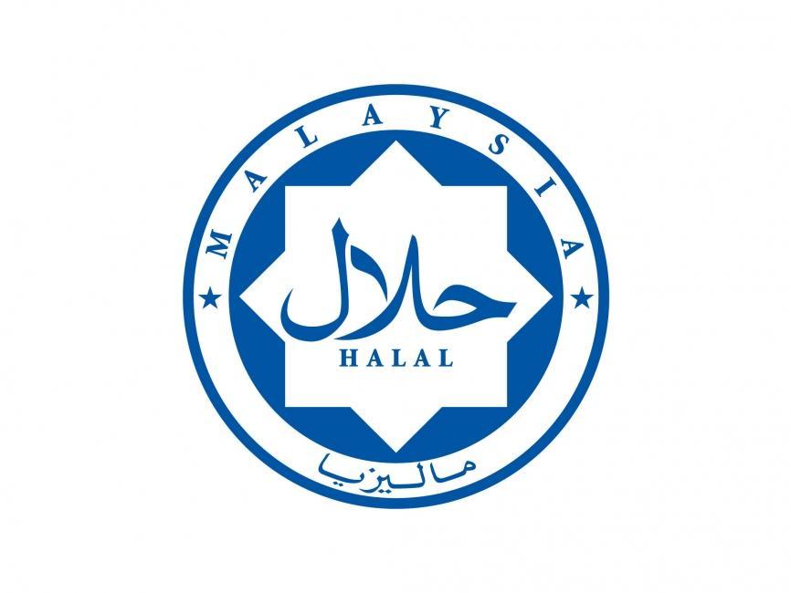 Halal Logo Vector Halal Helal Vector Logo