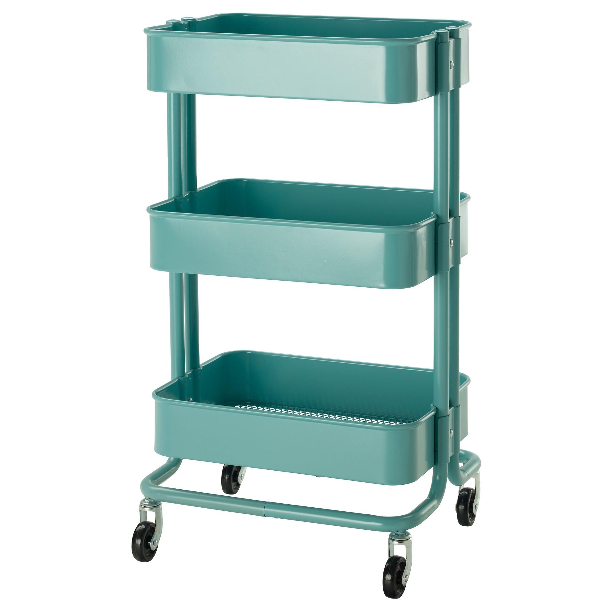 R 197 Skog Kitchen Cart Ikea 228910 On Wookmark