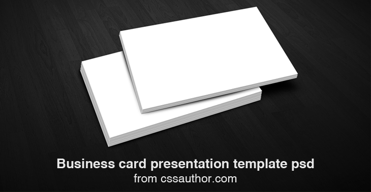Free download business card presentation templates psd freebie free download business card presentation templates psd freebie no 4 reheart Images