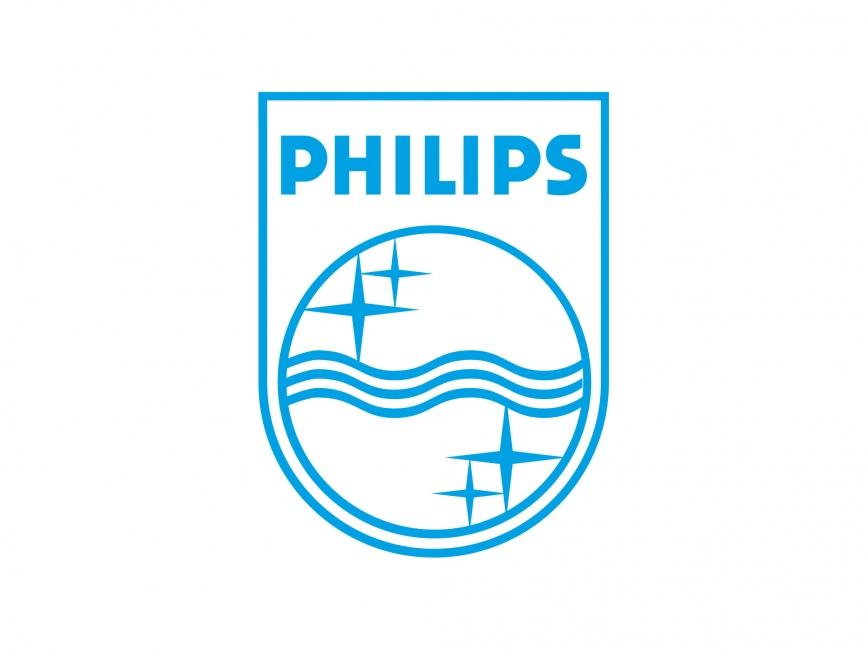 philips vector logo commercial logos electronics. Black Bedroom Furniture Sets. Home Design Ideas