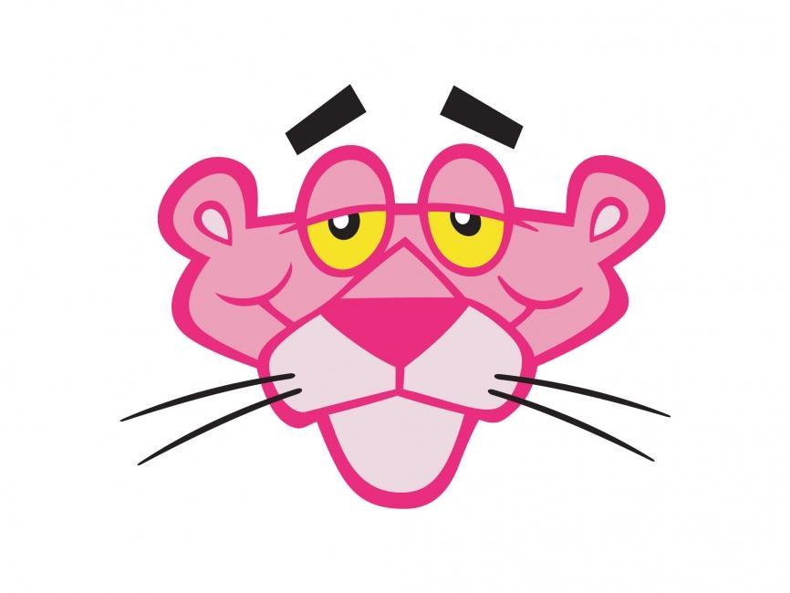 Pink panther cartoon - photo#11