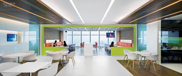 100 big ideas office interior design 230897 on wookmark for Top 100 interior design firms in singapore