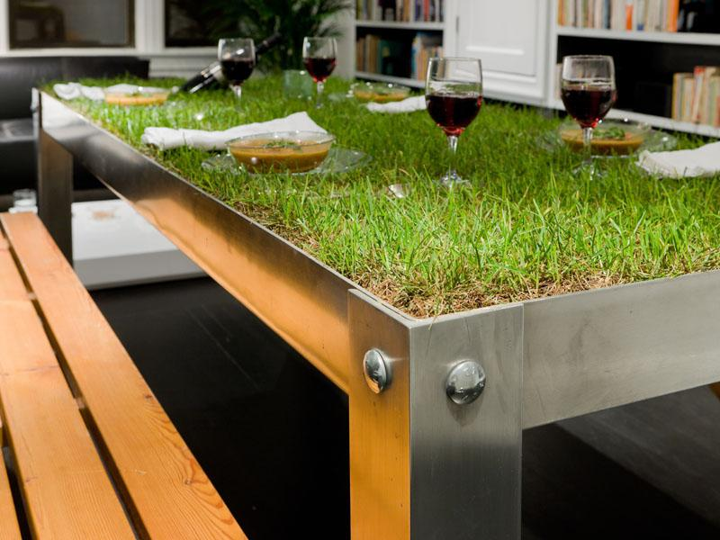 HAIKO CORNELISSEN ARCHITECTEN - picNYC table : AMSTERDAM - NEW YORK