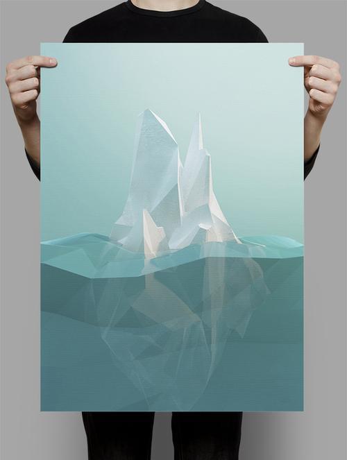 Iceberg | SerialThriller™
