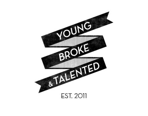Typeverything.com - YB&T by @Christine_J_ - Typeverything