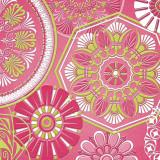Pink Abstract (Decorative Art) Posters at AllPosters.com