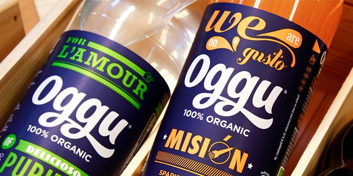 Oggu - TheDieline.com - Package Design Blog