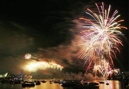 New Year's Around the World: Sydney, Australia - Bing Travel