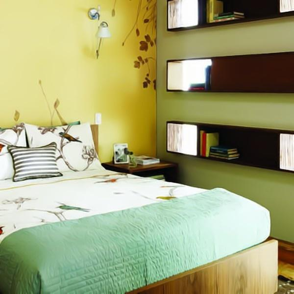 It s to help nature with eco house designs freshnist for Eco friendly bedroom ideas