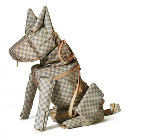 Louis Vuitton's Maroquinaris Zoologicae by Billie Achilleos | Trendland: Fashion Blog & Trend Magazine