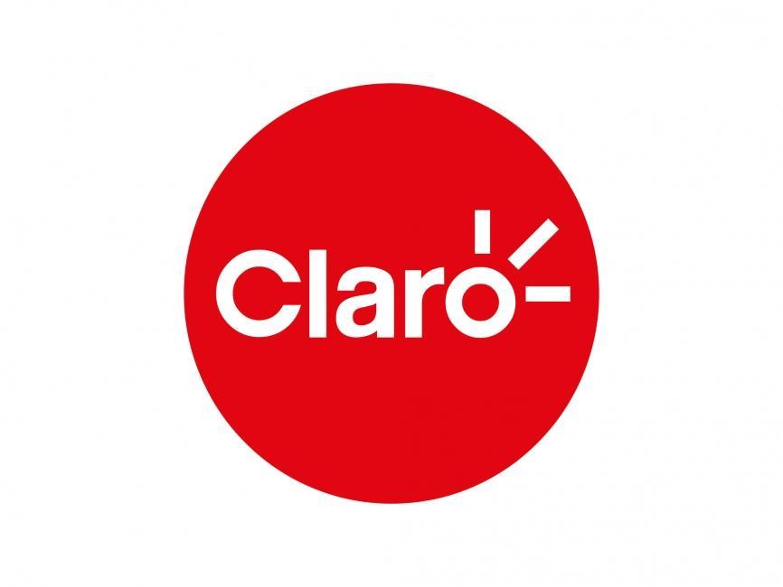 Claro Logo Claro Vector Logo Commercial