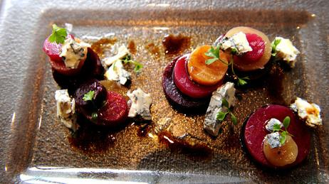 A Year That Was Good To Beets : The Salt : NPR