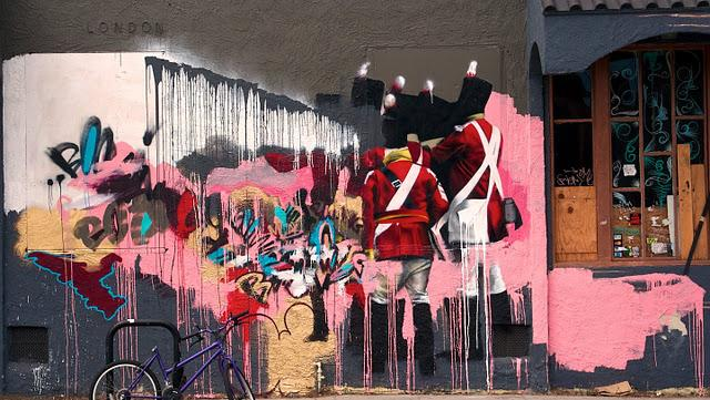 The One & Only - Leased Ferrari: EXCLUSIVE | Conor Harrington's New Mural in Venice Beach, CA