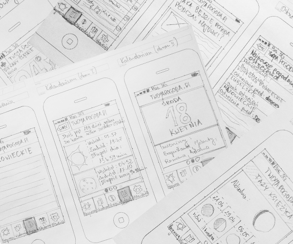 App UI Design Inspirations