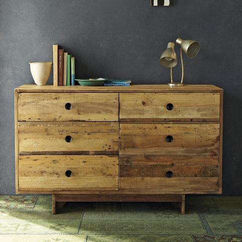 Fancy - Emmerson 6 Drawer Dresser | west elm