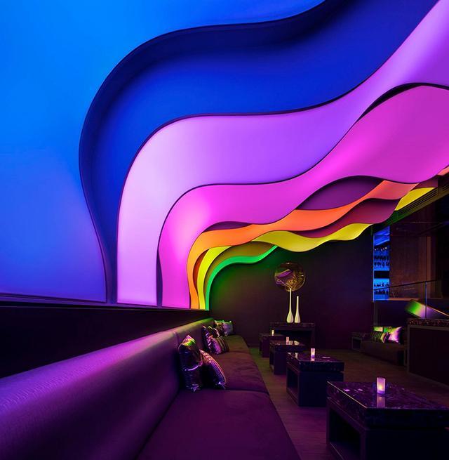 Wunderbar Lounge, Montreal @ ShockBlast