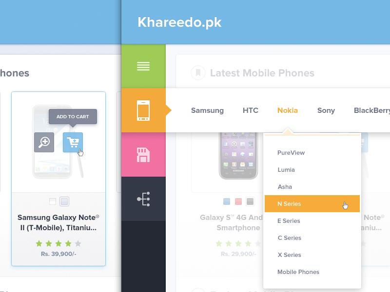 Khareedo by Mani