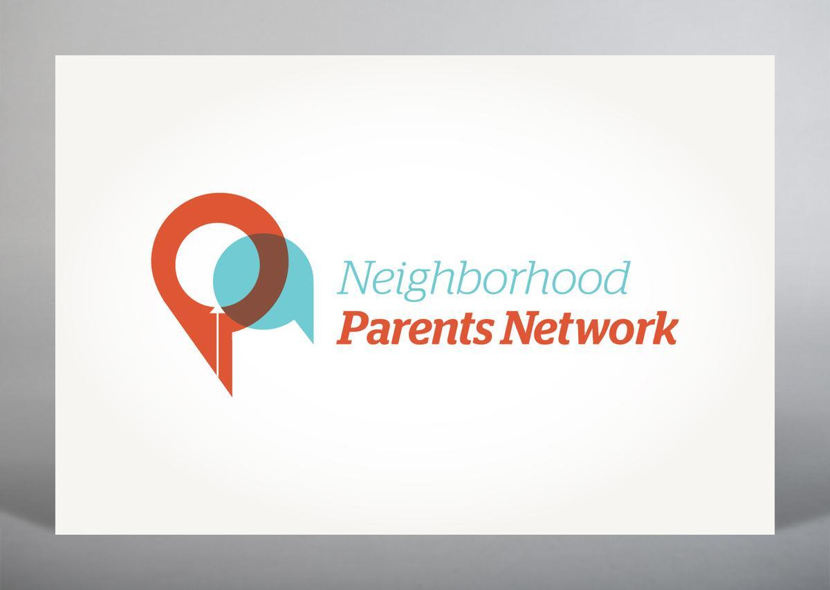Neighborhood Parents Network - Brand Overhaul - Firebelly Design