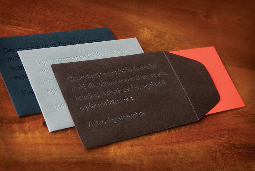 Designer Letterhead | HOW Design