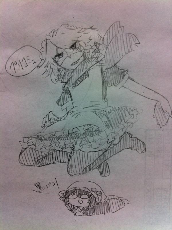 プリコミュおにいちゃん+α on Twitpic