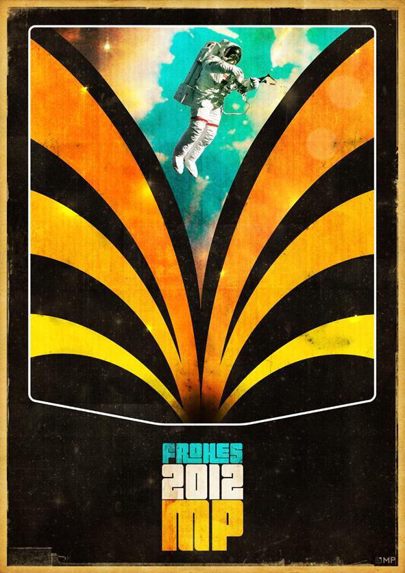 Todos os tamanhos | New Year Poster | Flickr – Compartilhamento de fotos!